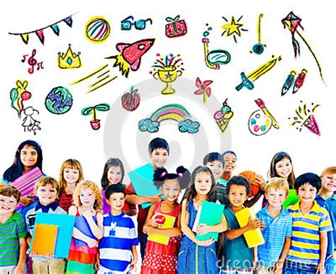 Children leisure activities essay